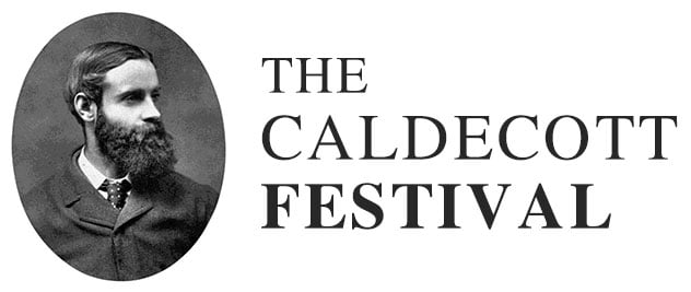 The Caldecott Festival - Saturday 19 March 2022