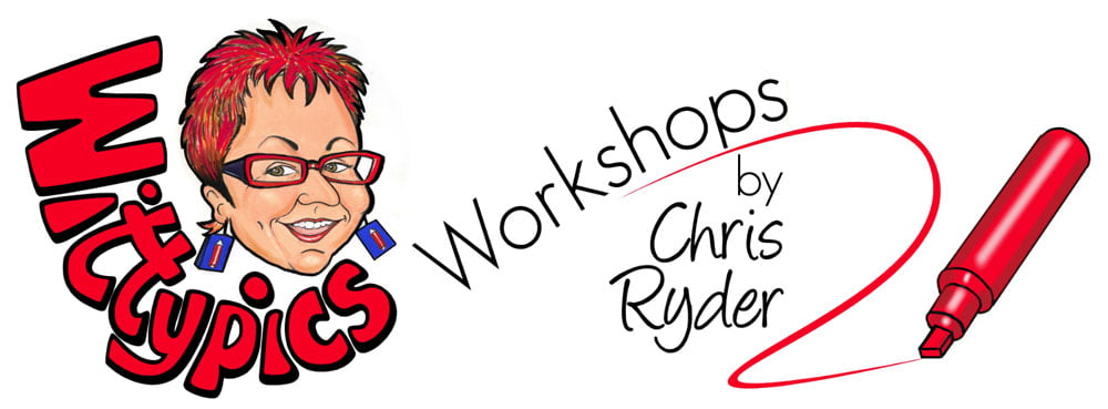 Free Workshops for Budding Caricaturists!